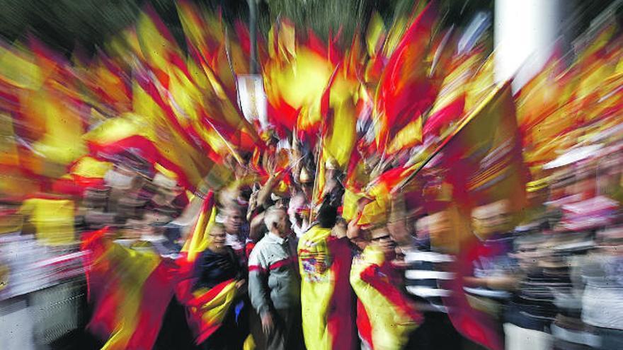 'Eviva España': el himno español es belga
