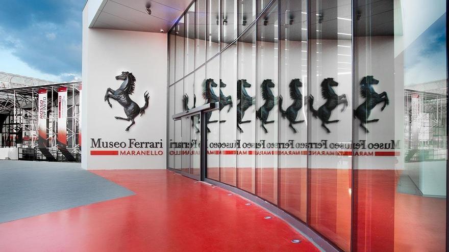 Ferrari consigue beneficios pese a vender menos