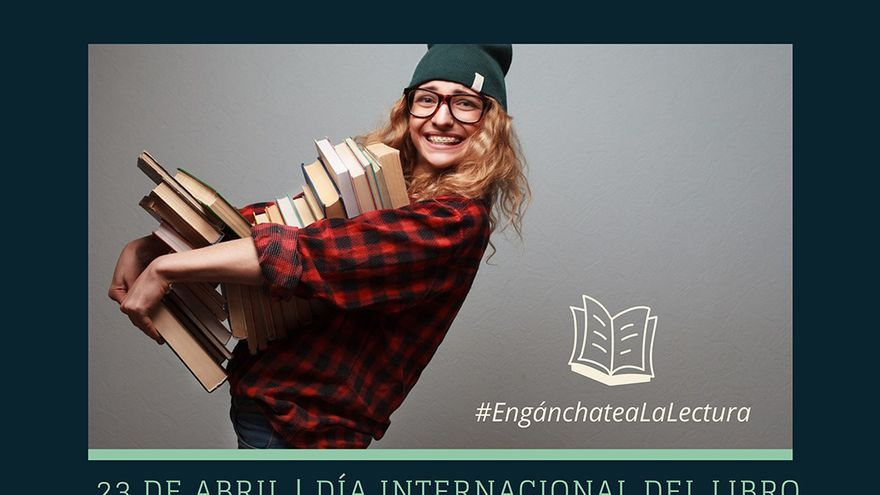 La Plaza del Pino se convertirá en la 'Plaza de los Libros' para conmemorar el Día del Libro