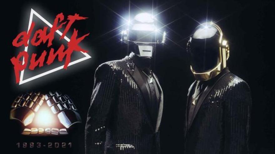 ¿Por qué Daft Punk es uno de los grupos más influyentes de la historia?