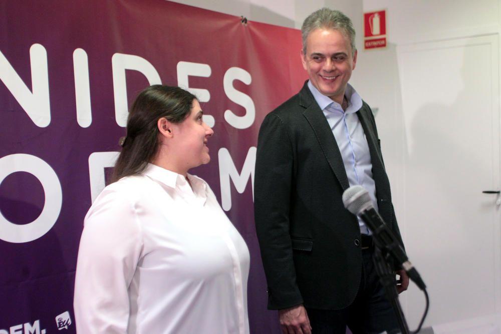 La jornada electoral en la C.Valenciana