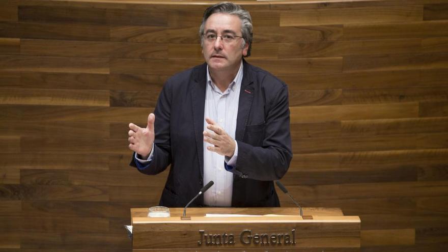 """El PP considera que hay una """"falta de apuesta por Gijón"""" en los presupuestos de Asturias"""
