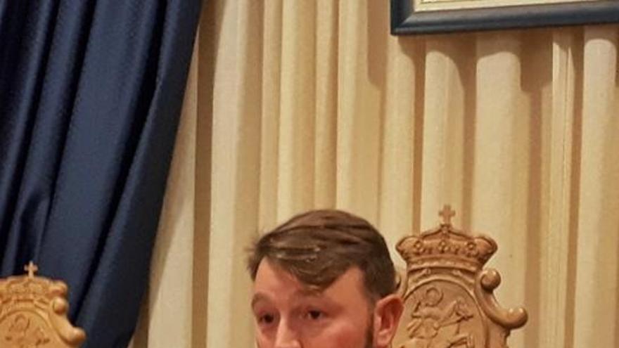 El alcalde de Sant Jordi, Iván Sánchez, nuevo presidente de la Taula del Sénia