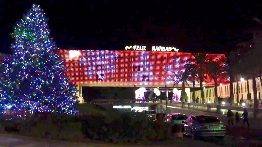 Benidorm reúne a 1.547 establecimientos en el concurso de escaparatismo navideño