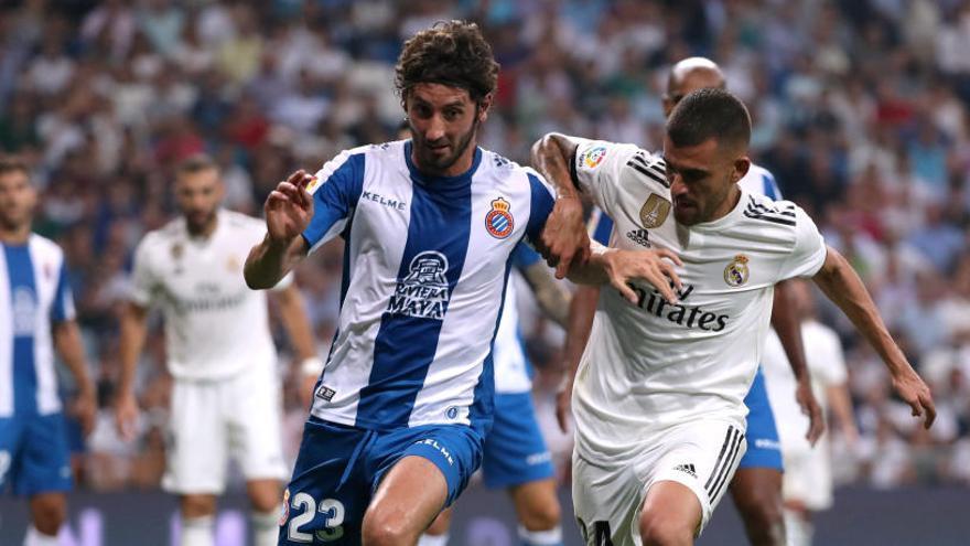 Granero està segur que l'Espanyol, tard o d'hora, competirà de nou a Europa