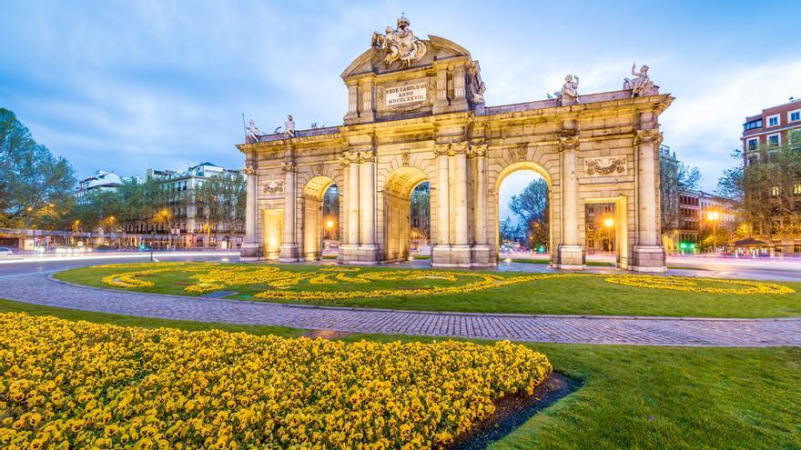 Descubre los mejores rincones de Madrid y los planes únicos para despedir el verano
