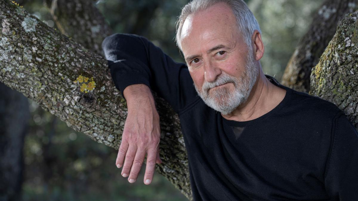 Jorge Molist presenta su novela 'La reina sola' en el Ámbito Cultural de El Corte Inglés