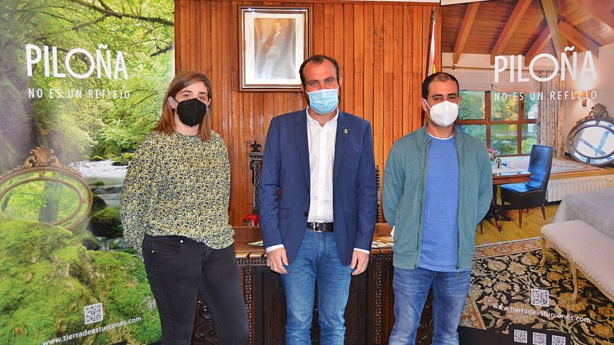 Piloña estrena campaña turística para desestacionalizar el sector