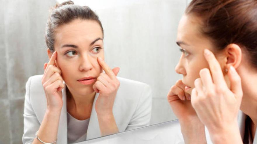 Seis trucos caseros y sencillos para eliminar las ojeras