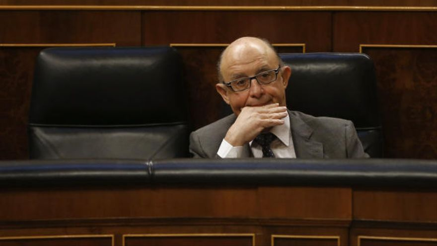 El Tribunal Constitucional declara nula la amnistía fiscal aprobada por el Gobierno de PP en 2012