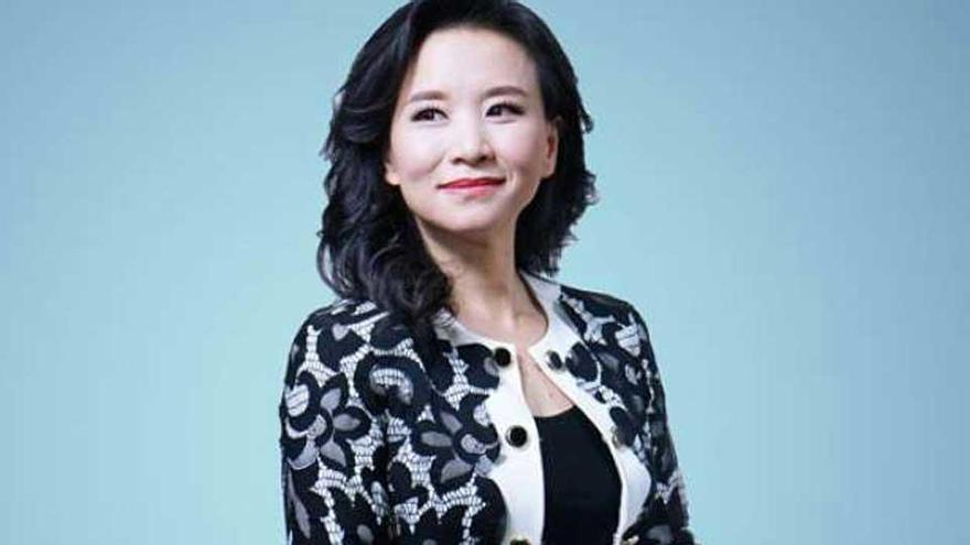Detenida en China una periodista australiana