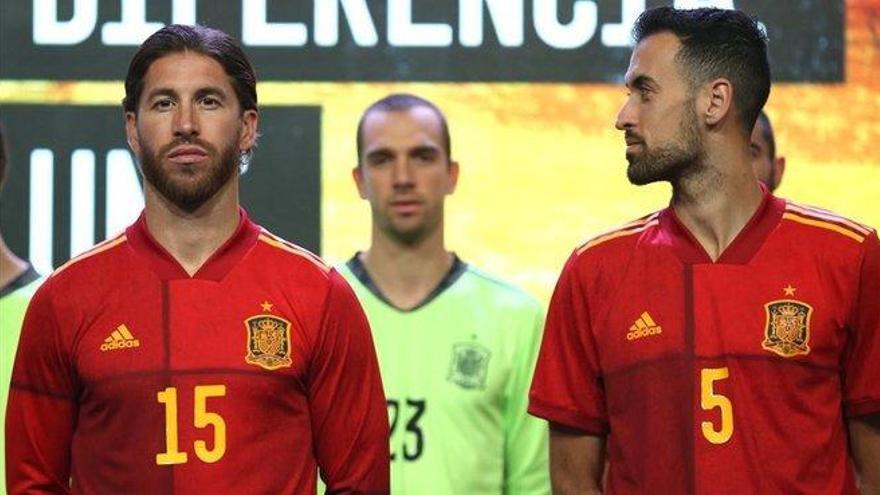 España jugará contra Portugal el 5 de junio en el Wanda Metropolitano