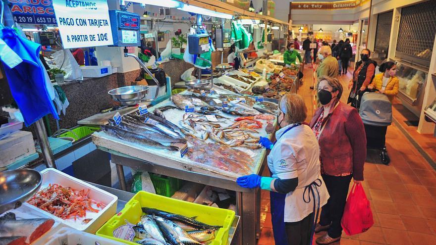 Comer pescado es más respetuoso con la biodiversidad