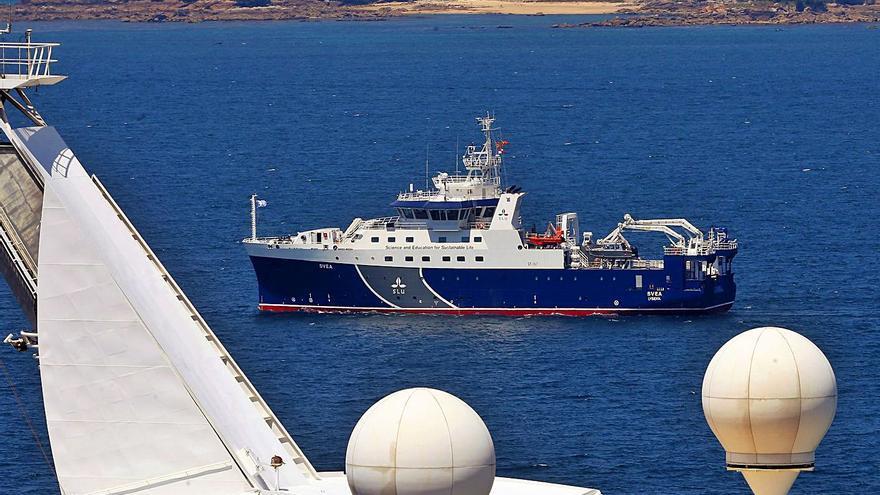 Armón Vigo logra la mejor valoración para construir el nuevo buque insignia del IEO