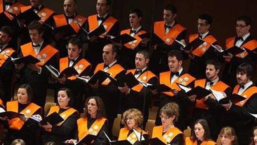 Bach se alía con los ritmos africanos para el festival Serenates