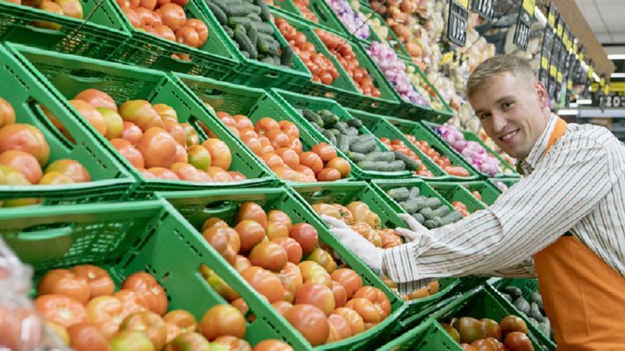 Trabajar en Mercadona: cómo conseguir un puesto en la cadena de supermercados