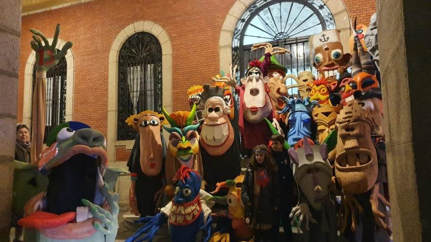 Carnaval 2020 en Zamora: Consulta la lista de ganadores de los premios