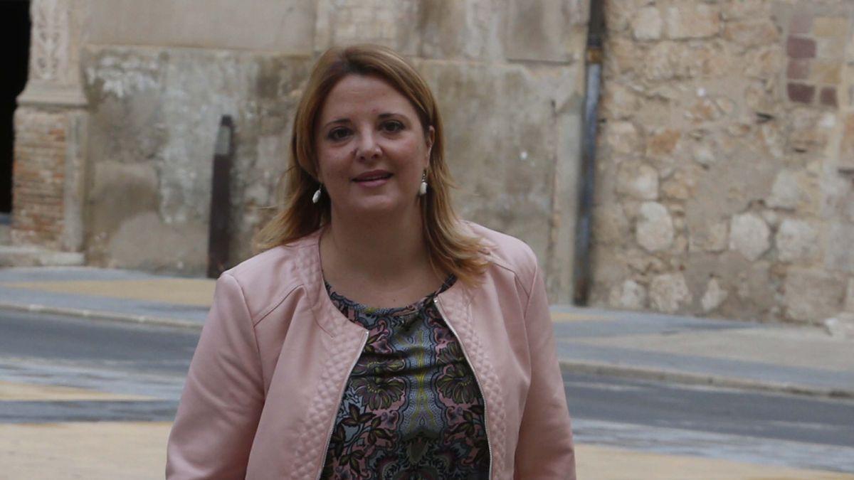 La alcaldesa de Llaurí condenada a 960 euros de multa y ocho meses sin carné por conducir ebria.