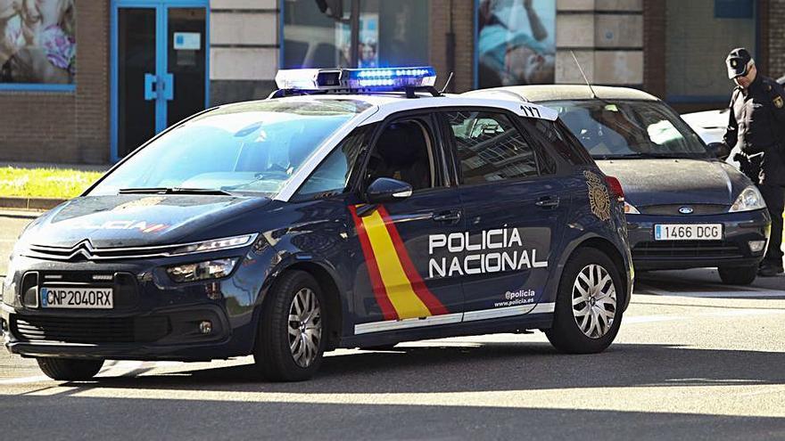 """La Policía Nacional advierte de la """"estafa del televisor"""" en Avilés"""