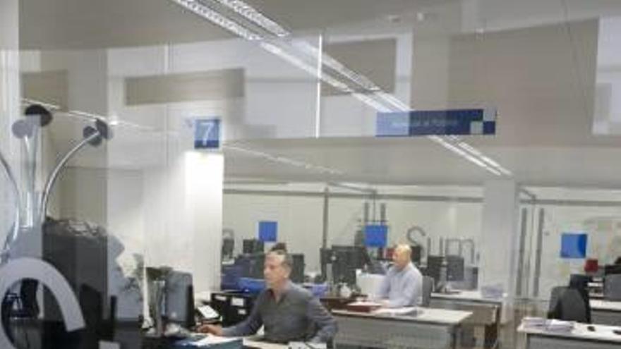Suma implanta un sistema para reforzar la conexión con otras administraciones