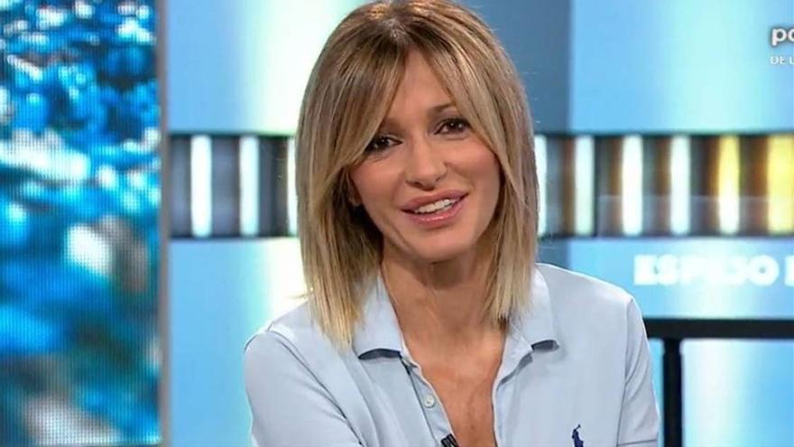 Susanna Griso se va de vacaciones y adelanta el gran cambio de 'Espejo Público' para la próxima temporada