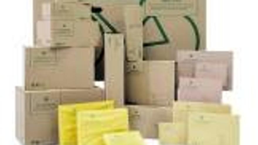 Correos lanza su nueva línea de embalajes sostenibles