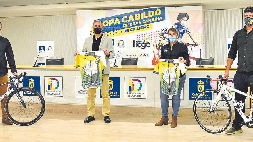 La Copa Cabildo de Gran Canaria arranca el próximo sábado