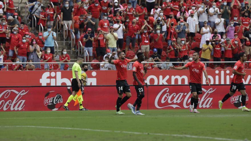 Real Mallorca kassiert Niederlage von Osasuna
