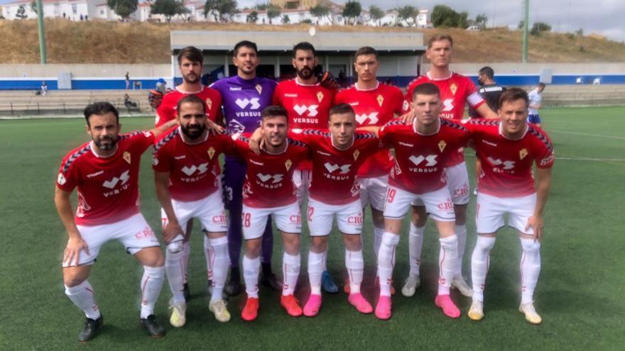 El Real Murcia se condena a sí mismo una vez más (1-0)