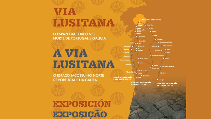 Vía Lusitana
