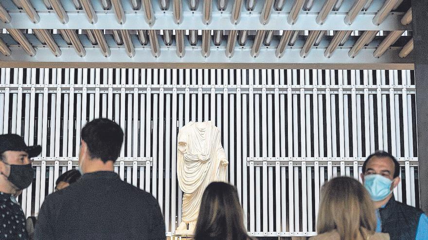 Noche de los Museos de Cartagena: Un encuentro con las artes