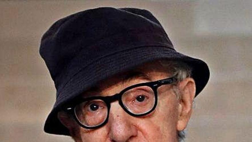 Woody Allen, primer invitado internacional de 'El Hormiguero' en tiempos de Covid