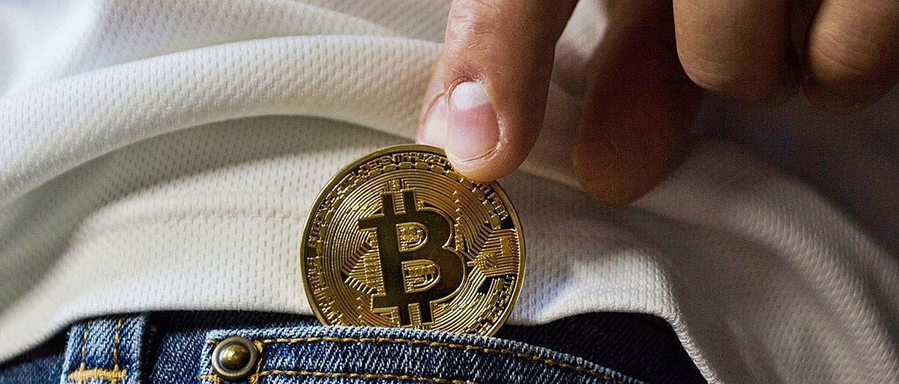 La Policía está convencida de que el pujante negocio de las criptomonedas ha llegado para quedarse.