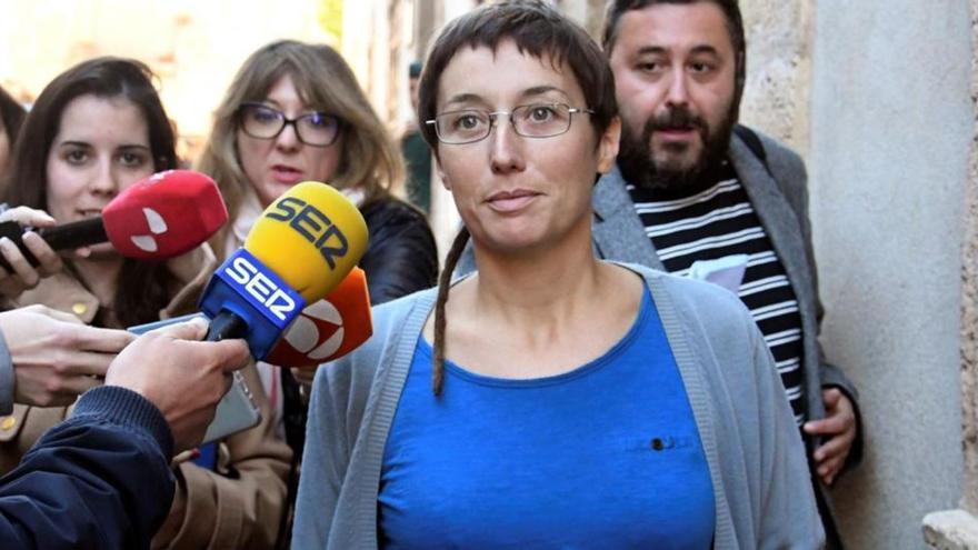 El constitucional desestima el recurso de una exconcejala de Catarroja que llamó asesino a un torero fallecido