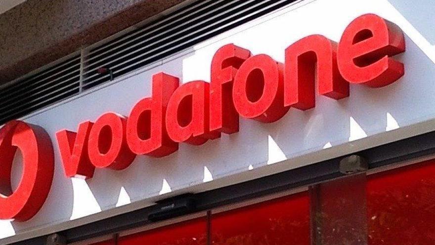 La contribución económica de Vodafone en Baleares ascendió a 108 millones en 2019-2020