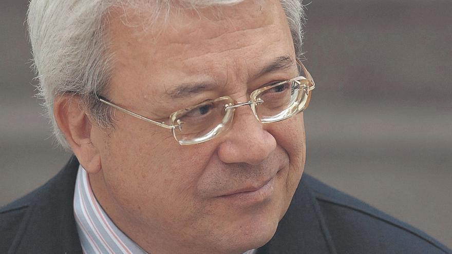 El presidente de la Unión de cofradías, Guillermo Mariscal, fallece a los 69 años