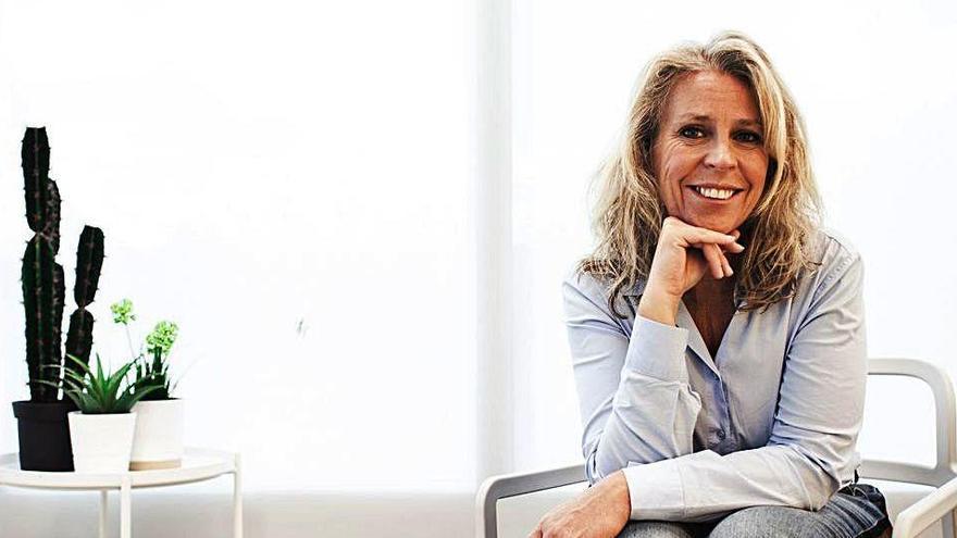 «Ikea a Girona? La directora de la cadena sueca allunya aquesta possibilitat