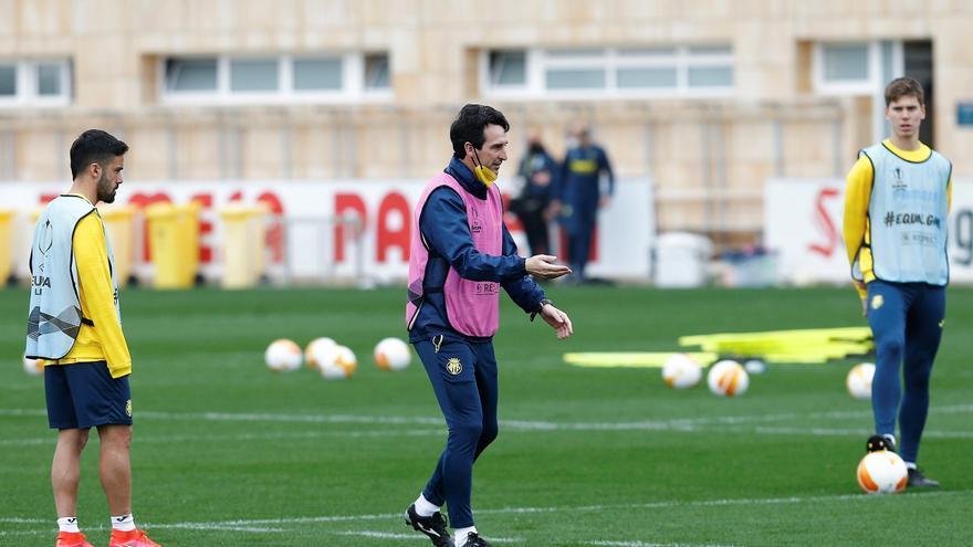 """Unai Emery: """"Foyth es un gran fichaje para el Villarreal"""""""