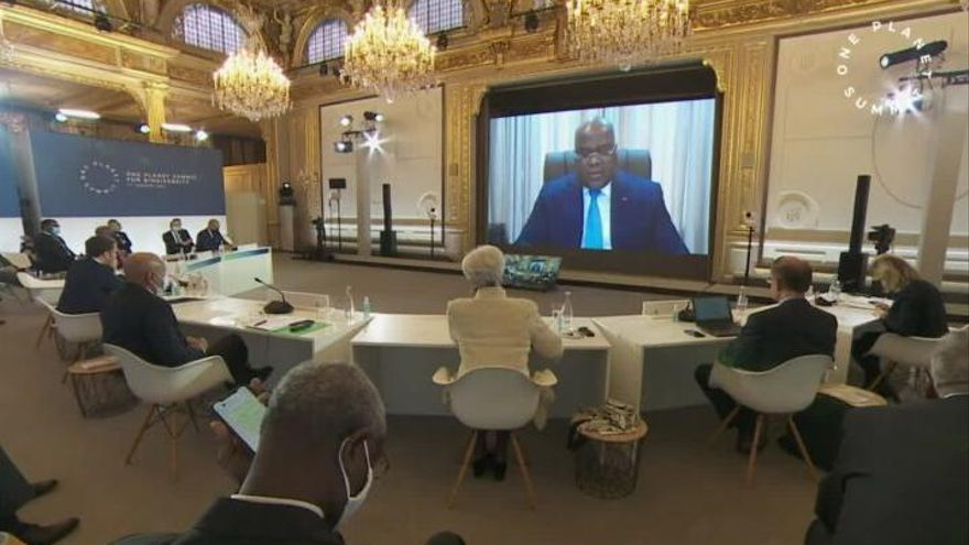 Destinan 11.800 millones de euros para crear la Gran Muralla Verde frente al Sahara