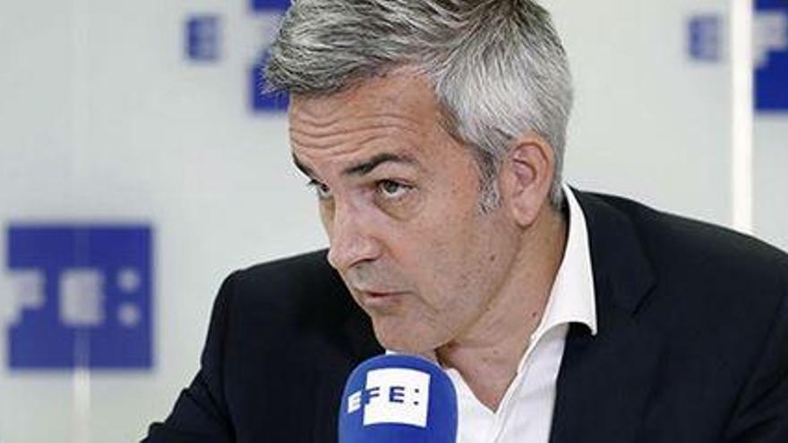 La apuesta de Víctor Font para el área deportiva