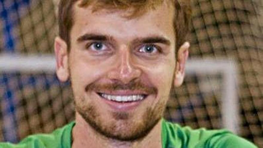 Marc Grau renueva con el Liceo por una temporada