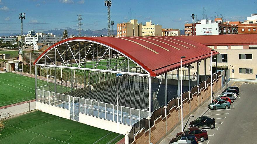 Alboraia exige a València segregar el polideportivo