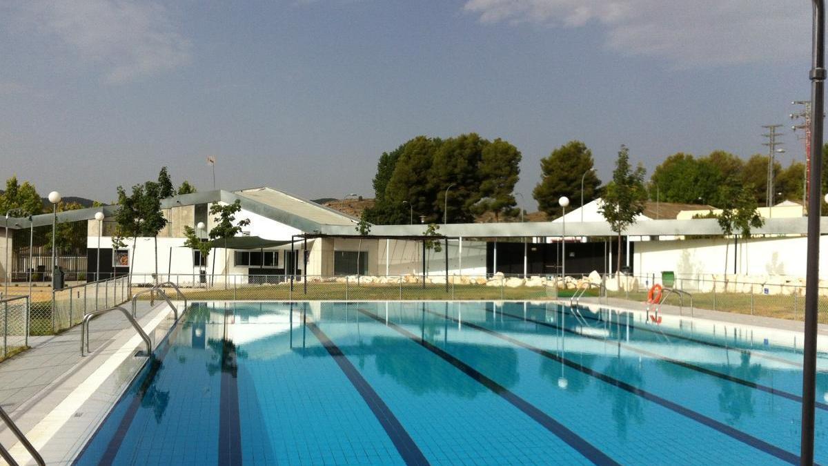 Las piscinas municipales de Caravaca y Archivel abren este sábado