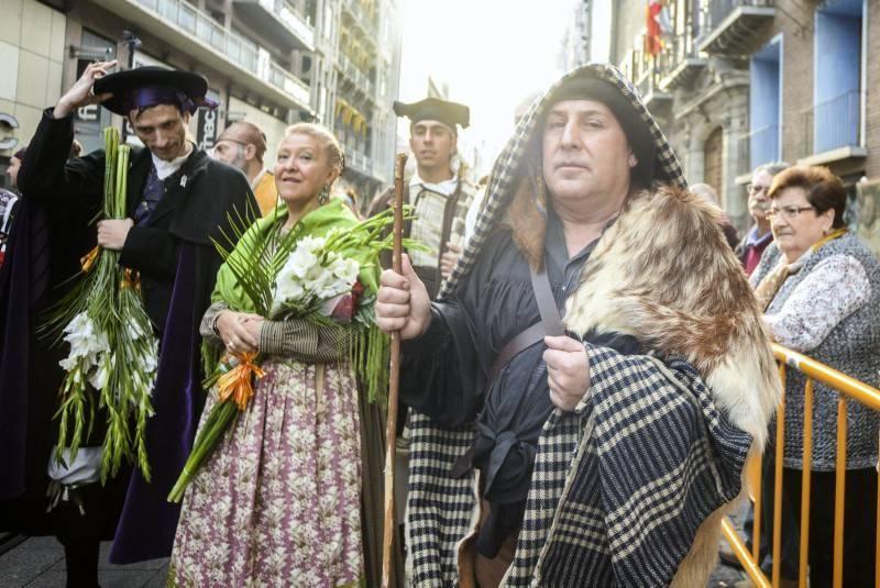 El día del Pilar contado en imágenes