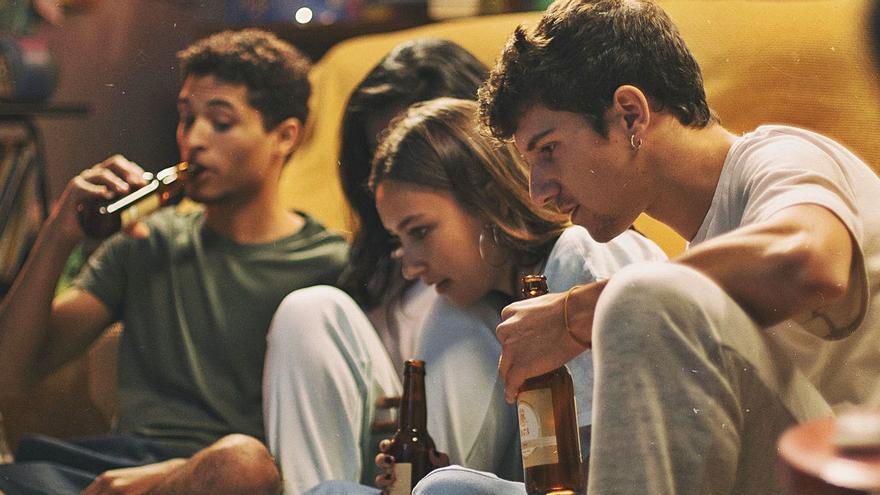 La vida d'un pis d'estudiants de Girona convertida en websèrie