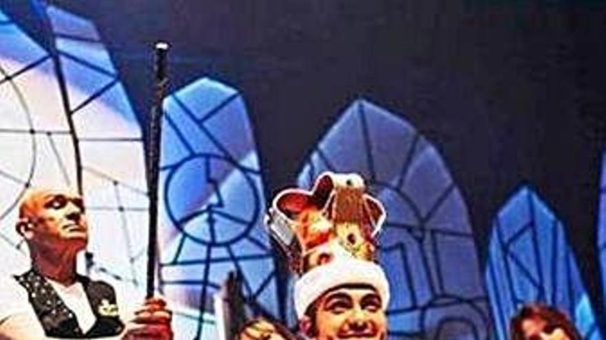 """El homenaje """"We love Queen"""" abre la oferta cultural de otoño del Teatro Reina Sofía"""