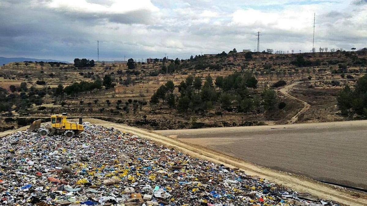 El fiscal denuncia «irregularitats» en la gestió de residus de la covid a Manresa