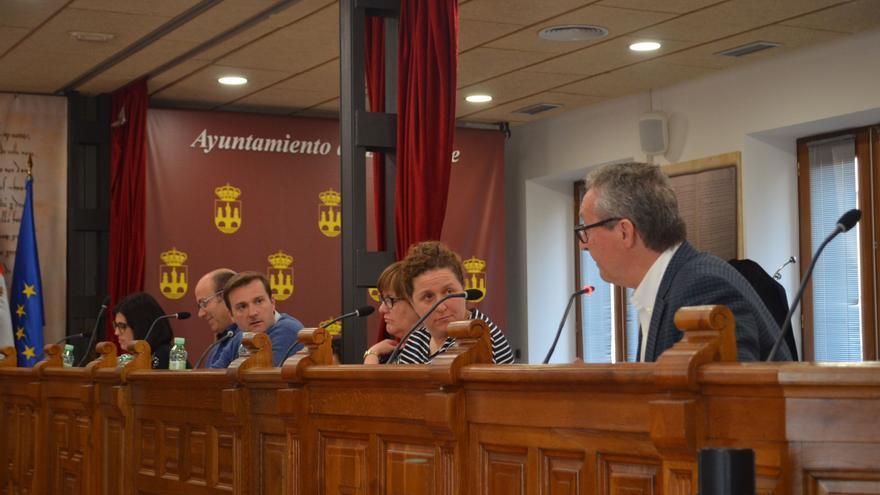 Convocada en Benavente para el viernes la comisión extraordinaria de Hacienda