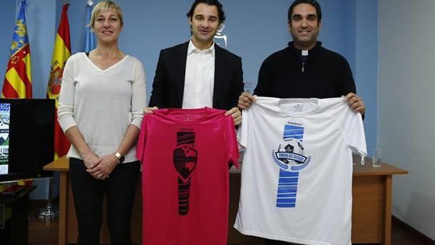 Las VII Jornadas Solidarias de Torrevieja serán a beneficio de los damnificados por la DANA