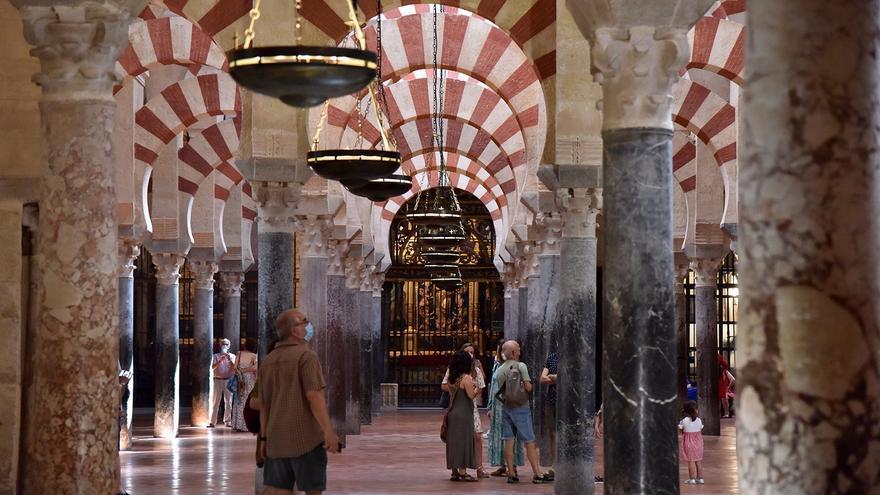 La Mezquita-Catedral retoma su horario de apertura turística gratuita a partir del 1 de julio